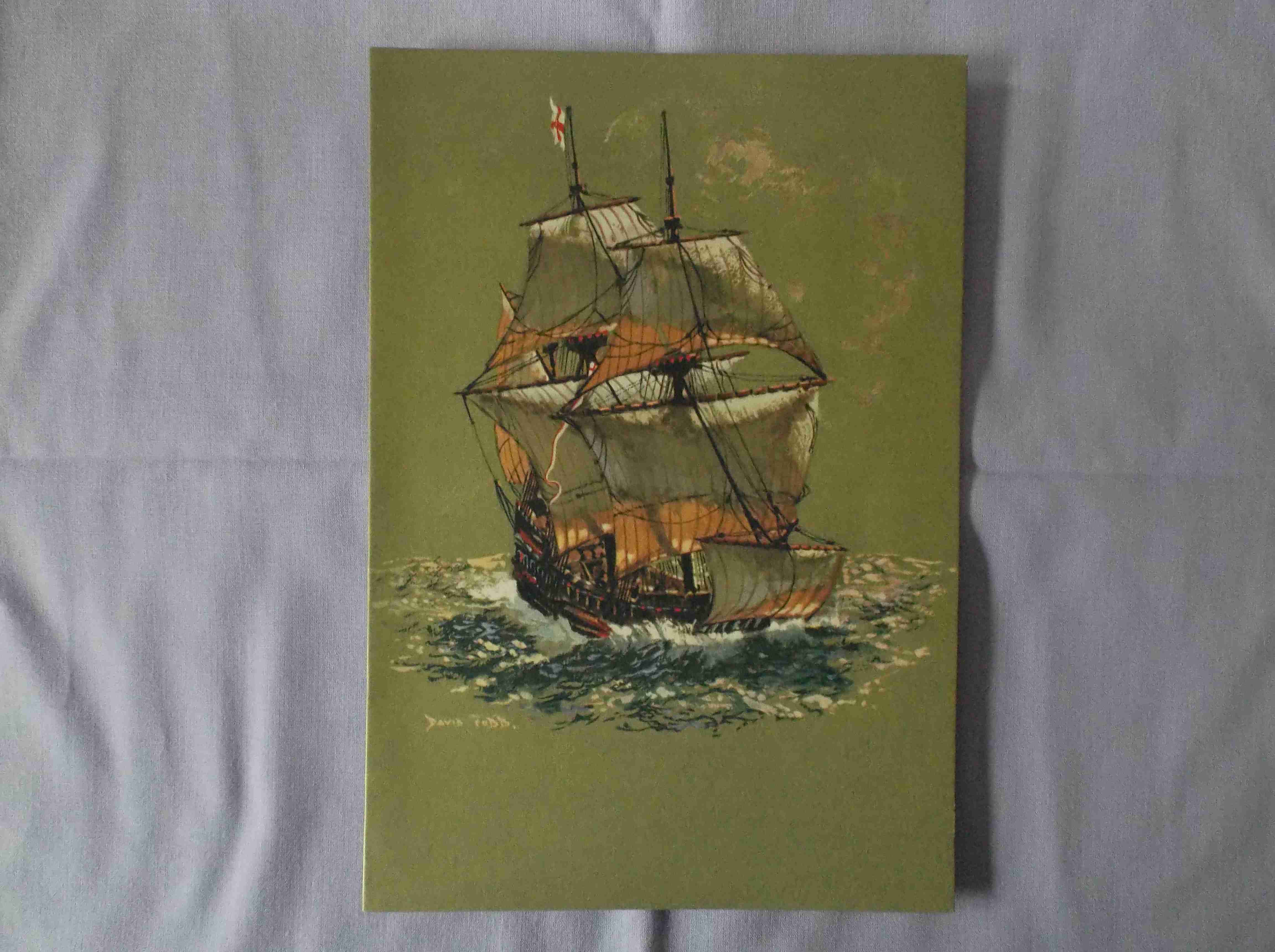 DINNER MENU FOR THE OLD ORIENT LINE VESSEL THE ORIANA DATED AUGUST 1969