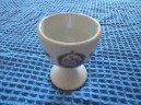 CHINA EGG CUP FROM THE FLEET OF THE AUTRALIAN NAVY