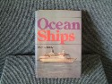 BOOK TITLE - 'OCEON SHIPS' by B. Moody PUBLISHED 1974