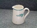 SCARCE SHIPS MILK JUG FROM THE EMBERICOS SHIPPING LINE
