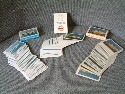 COLLECTION OF COMPANY FERRY PLAYING CARD SETS