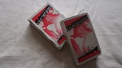 PACK OF UNUSED AS NEW PLAYING CARDS FROM THE LAMPORT HOLT LINE LIMITED