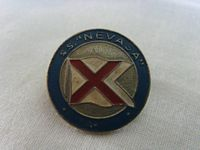 LAPEL PIN FROM THE VESSEL THE SS NEVASA