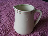 AS USED ON BOARD P&O LINE MILK JUG FROM THE 1960's