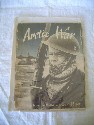 ORIGINAL WW2 PUBLICATION ENTITLED ARTIC WAR - NORWAY'S ROLE