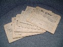 ORIGINAL CHANNEL ISLAND 'ISLAND AT WAR' NEWSPAPERS FROM WW2